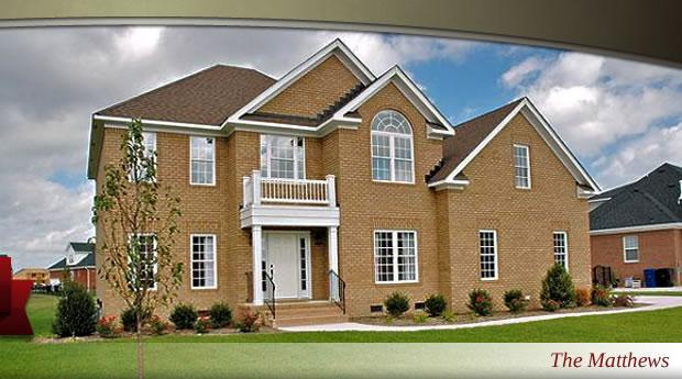 LR Hill | Custom Home Builder | New Homes Virginia Beach