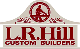L.R Hill Custom Builders
